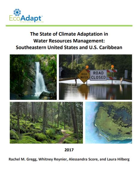 EcoAdapt Report